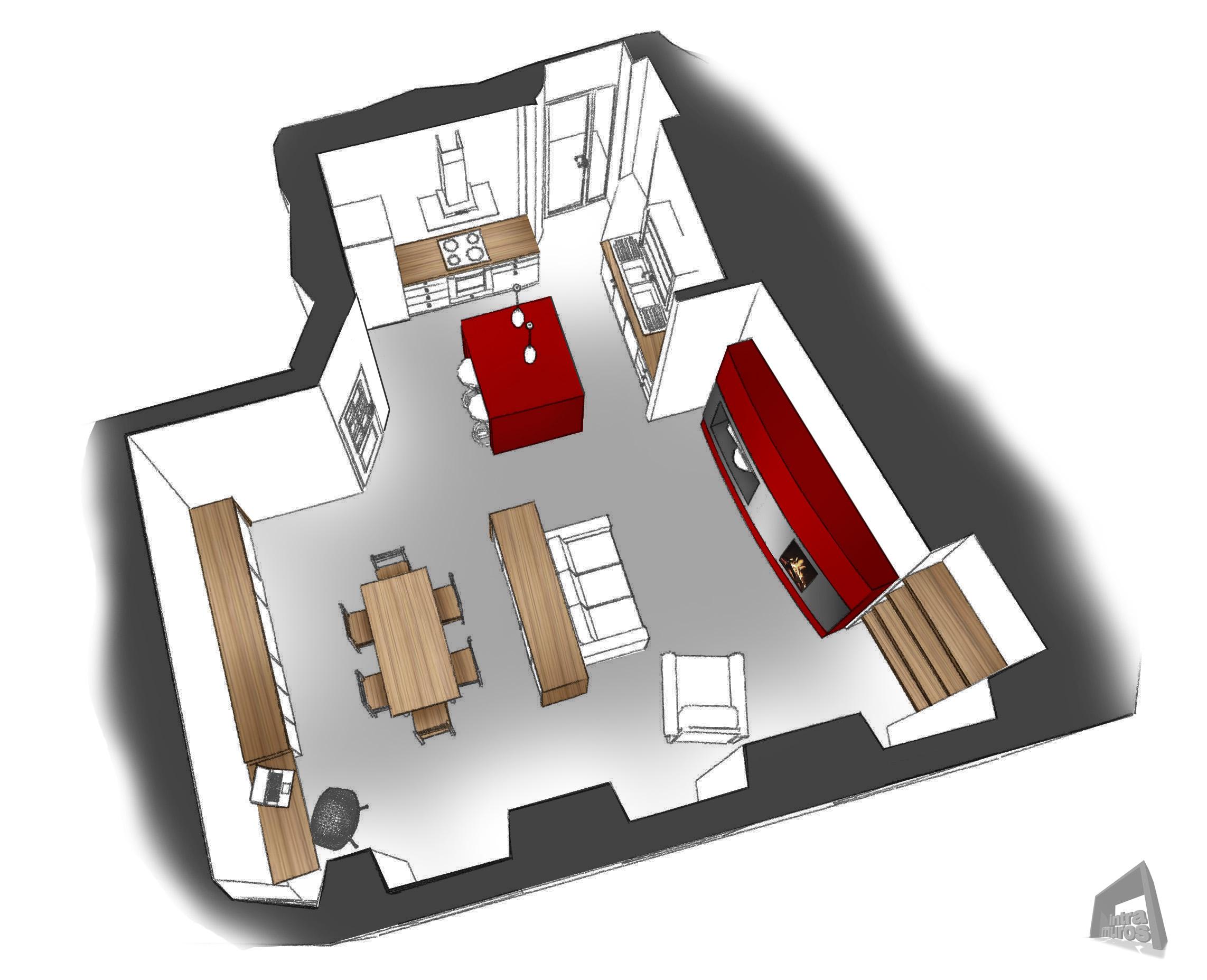 Décoratrice D Intérieur Rodez agence intra muros, vos architectes d'intérieur à rodez